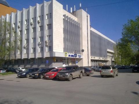 Аренда офиса 101,1 кв.м, ул. Академическая - Фото 1