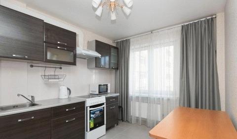 Квартира с мебелью и техникой - Фото 4