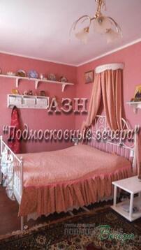 Каширское ш. 25 км от МКАД, Домодедово, Коттедж 200 кв. м - Фото 3
