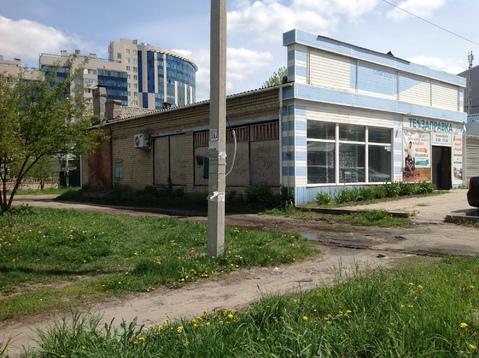 Продам землю коммерческого назначения со зданием на водстрое - Фото 1