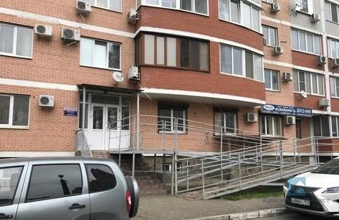 Продажа офиса, Краснодар, Ул. Промышленная - Фото 1