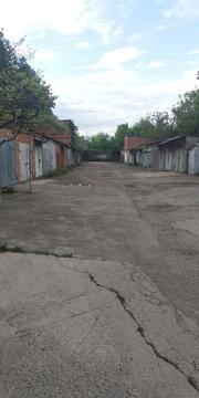 Продам капитальный гараж в п.Молодежный - Фото 1