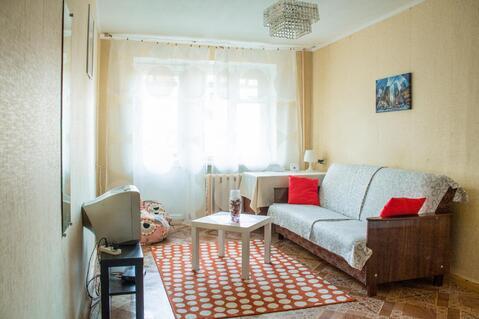 Уютная однокомнатная квартира у Нижегородской ярмарки. - Фото 4