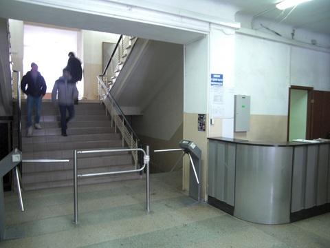 Аренда офиса 20,9 кв.м, Проспект Димитрова - Фото 3