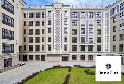 """ЖК """"Театральный Дом"""" - апартамент, 111,5 кв.м, 4/6, 2 спальни - Фото 4"""