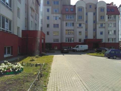 Продажа квартиры, Зеленоградск, Зеленоградский район, Ул. Солнечная - Фото 2