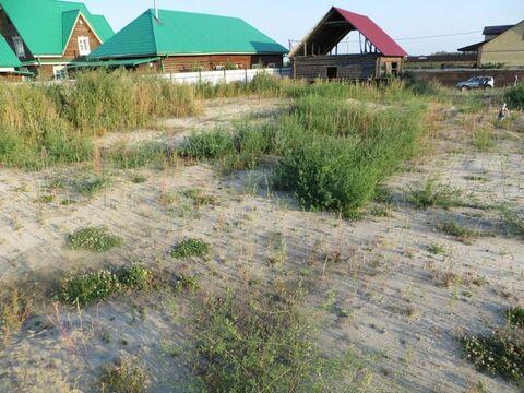 Продажа участка, Боровский, Тюменский район, Боровский - Фото 1