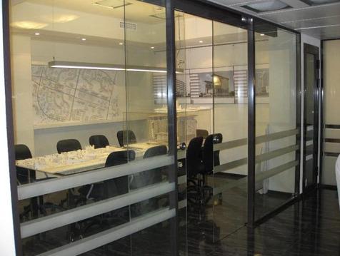 Продается Офисное здание. , Москва г, улица Пресненский Вал 16с2 - Фото 5