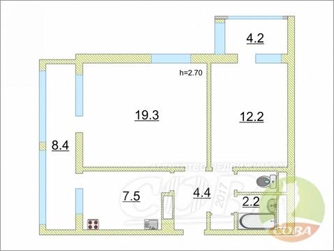 Продажа квартиры, Сочи, Ул. Дагомысская - Фото 1
