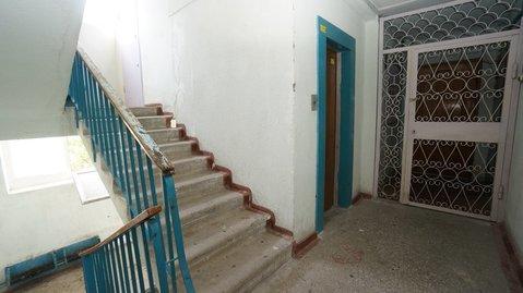 Купить квартиру во вторичном фонде, улучшенная планировка. - Фото 3