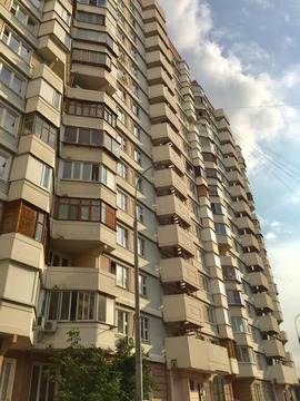 Объявление №50125698: Продаю 3 комн. квартиру. Москва, ул. Белореченская, 24,