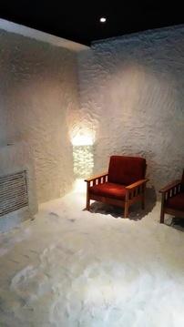Соляная пещера г. Железнодорожный - Фото 2