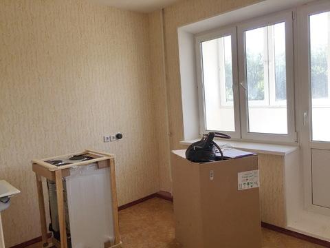 2 комнатная квартира 60 кв.м. г. Ивантеевка, ул. Дзержинского, 8к2 - Фото 4