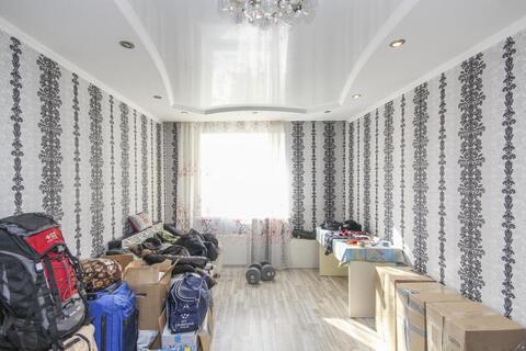 Продажа квартиры, Тюмень, Ю.-Р.Г.Эрвье, Купить квартиру в Тюмени по недорогой цене, ID объекта - 318387655 - Фото 1