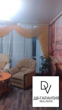 Продажа квартиры, Комсомольск-на-Амуре, Юности б-р., Купить квартиру в Комсомольске-на-Амуре, ID объекта - 328959892 - Фото 1