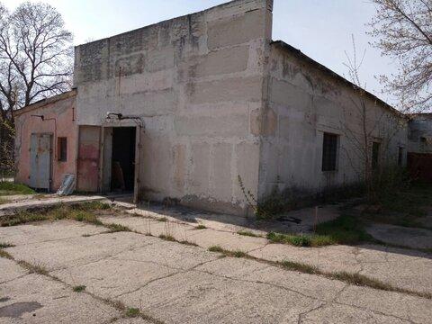 Продам производственный (столярный) цех в Керчи (Крым). - Фото 1