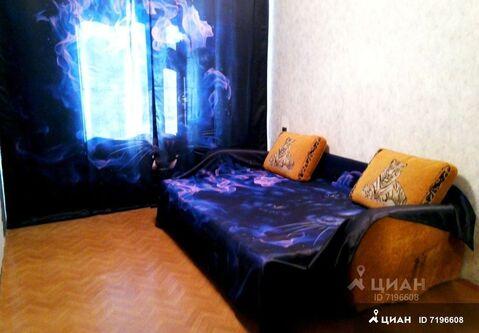 Аренда комнаты посуточно, Липецк, Ул. Хорошавина - Фото 1