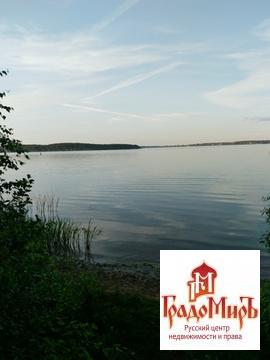 Продается участок, Алферовское с/п., Земельные участки в Калязинском районе, ID объекта - 202128405 - Фото 1
