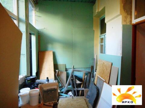 Продается 1к.кв, в частном секторе со своим двором - Фото 4