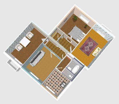 Продажа 4- комнатной квартиры за умеренную цену - Фото 5