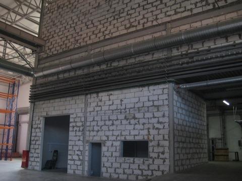 Аренда склада, Балашиха, Балашиха г. о, Горьковское ш. - Фото 4