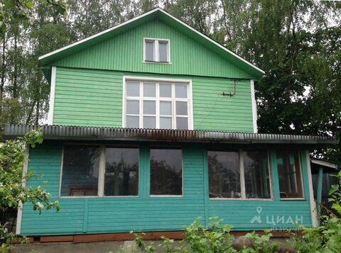 Продажа дома, Монино, Щелковский район, Ул. Безымянная - Фото 1