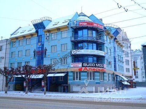 Аренда офиса, Рязань, Ул. Ленина - Фото 1