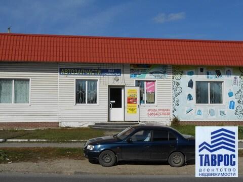 Продажа помещение 90м2 р.п.Ермишь - Фото 2