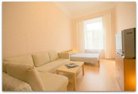 Квартира двухкомнатная, Аренда квартир в Екатеринбурге, ID объекта - 323771903 - Фото 1