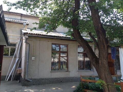 Пятикомнатная квартира в Симферополе - Фото 1