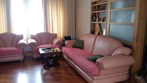 Таун хаус в Москве - Фото 1