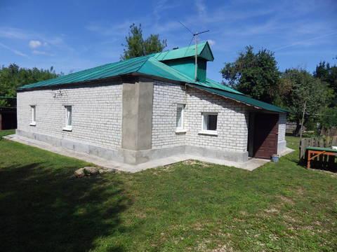Продаётся дом-ферма в селе Ратчино Добровского района Липецкой области - Фото 1