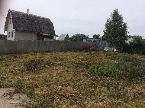 Продается участок 7 сот в СНТ «Кочергино» 40 км от МКАД - Фото 2