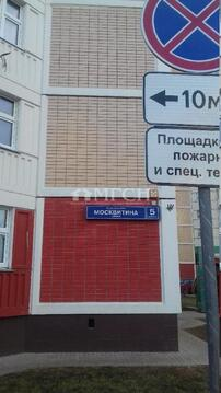 Продажа квартиры, Московский, Московский г. п, Москвитина - Фото 3
