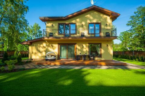 Продажа дома, Varavksnes iela, Продажа домов и коттеджей Юрмала, Латвия, ID объекта - 501858499 - Фото 1