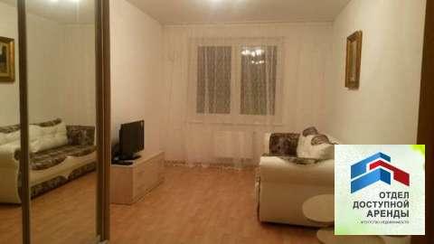 Квартира ул. Ипподромская 31 - Фото 1
