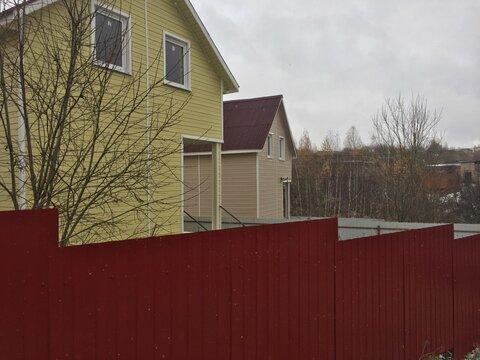 Купить дом из бруса в Сергиево-Посадском районе г. Сергиев Посад - Фото 2