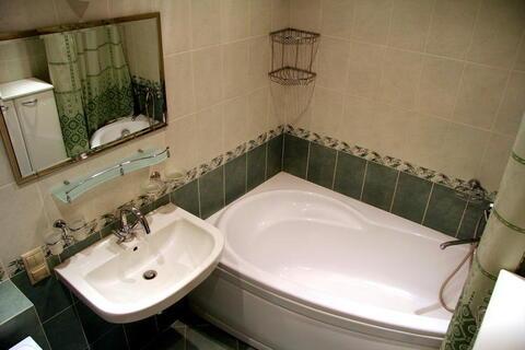 Сдам двухкомнатную меблированную квартиру на длительный срок - Фото 5