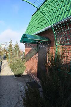 Дом в Сторожевке - Фото 5