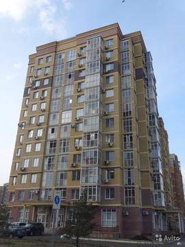 1-к квартира, 43 м, 9/12 эт. - Фото 1