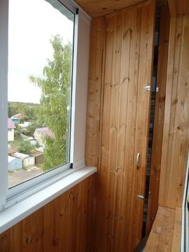 Однокомнатная квартира в Новых Лапсарах рядом с двумя школами - Фото 3