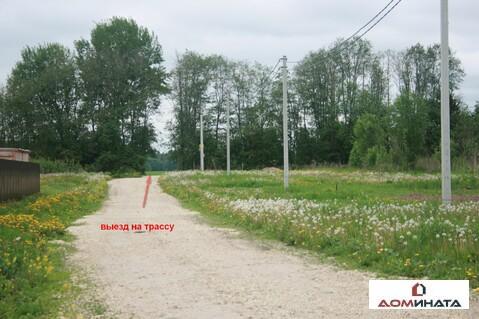 Продам участок 16 соток ИЖС , газ , Рабитицы , Ленинградская область - Фото 5