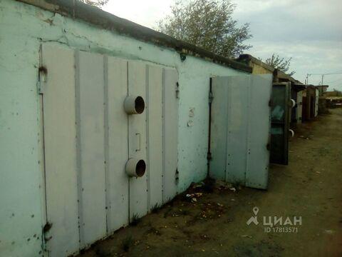 Продажа гаража, Астрахань, Вокзальный проезд - Фото 2