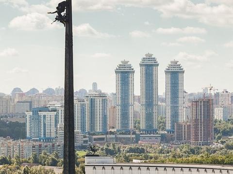Продажа офиса, м. Парк Победы, Ул. Василисы Кожиной - Фото 5