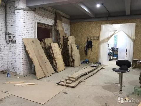 Производственное помещение, 120 м - Фото 1