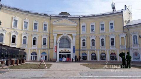 Офис в Астраханская область, Астрахань ул. Кирова, 19 (13.0 м) - Фото 2