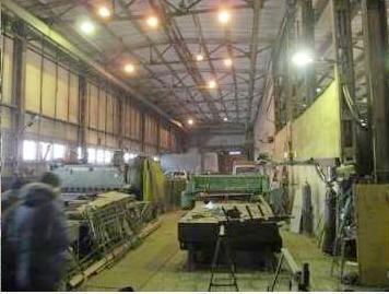 Теплый склад 2 500 кв.м на 1 Га с ж/д тупиком в Дмитрове - Фото 2