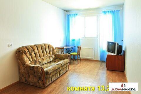 Продажа квартиры, м. Проспект Ветеранов, Ул. Отважных - Фото 1