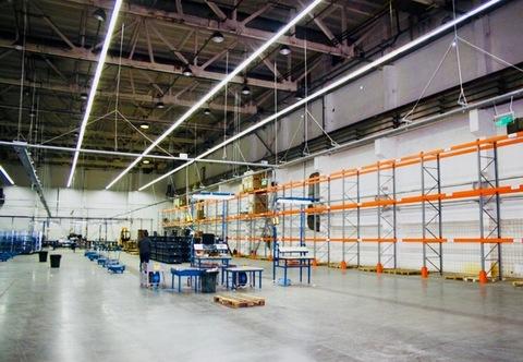 Продажа склада г. Москва - Фото 4
