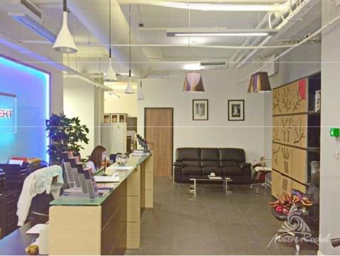 Продажа офис г. Москва, м. Калужская, проезд. Научный, 17 - Фото 4